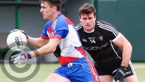 Dublin hurling star fancies Leitrim shock in New York