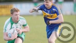 Killoe fortunate to hold out for draw against Dromard in the Longford Division 1 League