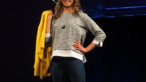 Style stakes reach new heights at Pres Fashion show