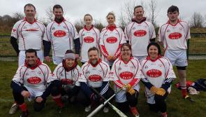 Longford's Sean Connolly's win first senior rounders match of the season