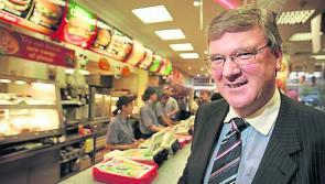 Supermac's wins trademark case against McDonald's