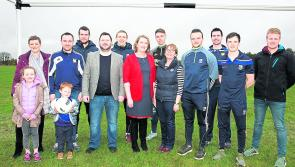 Cnoc Mhuire gets set to open new pitch in Granard