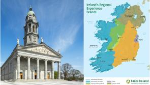 Longford poised for significant tourism growth and jobs