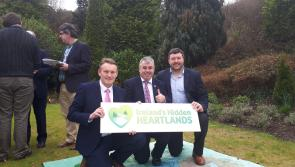 Longford set to benefit as initial €2m allocated to new 'Ireland's Hidden Heartlands' tourism brand
