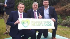 Longford will feature in the Hidden Heartlands ad, Boxer assures
