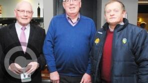 GAA community mourns passing of Shay Reynolds