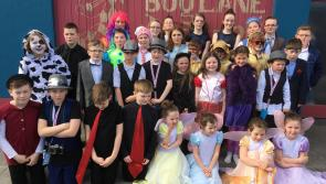 Young Longford stage stars shine during shows in Bog Lane Theatre, Ballymahon