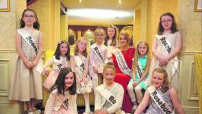 Rose of Tralee calls on Longford's little Rose Buds to get involved in this year's international festival