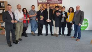 Goodness Grains welcomes international buyers to new Longford bakery