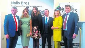 Best Dressed Lady at Longford GAA Race Day to scoop €1k