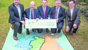 Ireland's Hidden Heartlands brand will 'transform' Longford tourism