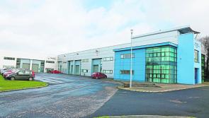 Jobs boost on way as Longford firm buys council building