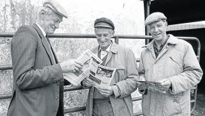 Longford Leader takes another trip down memory lane with YesterYears publication