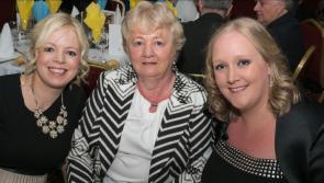 Curtain comes down on Longford Association in Dublin's annual dinner dance