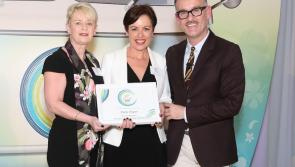 Tipperary woman named 'top tutor' at the 2018 open eir Silver Surfer Awards