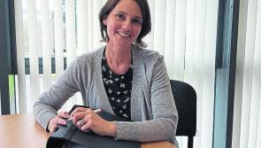 Carrieann Belton takes the helm as acting co-ordinator for Longford County Childcare Committee