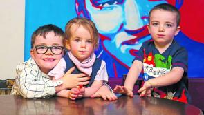 PICTURES: Ballymahon Friends of Our Lady's Children's Hospital Crumlin  2018 campaign launch