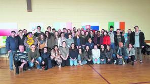 Meán Scoil Mhuire, Longford students undertake Erasmus+ Programme