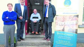 Longford Counselling Services Centre opens its doors