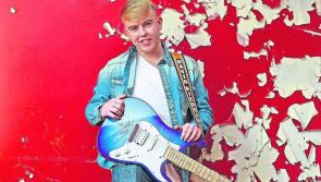 Longford Lives: The young Longford musician taking country music by storm