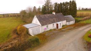 Detached cottage goes under the hammer at Ballymahon auction