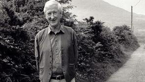Poetry:  A reading of John Montague's poetry in Abbeylara tonight