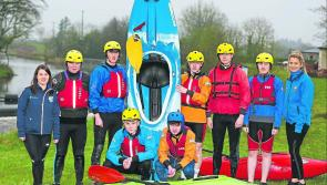 Longford 'Paddles Up' for new countywide initiative