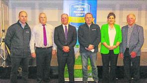 Longford Lamb Producers Group's AGM hears 'positive year ahead'
