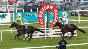 Date confirmed for return of action at Kilbeggan Races