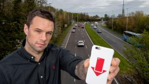 Longford Leader Motoring: FaceItDown Awareness Week