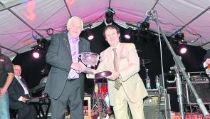 Declan Nerney hails Big Tom as 'an ordinary man who was an extraordinary country music singer and performer'