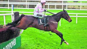 Punchestown results: Day 1 racing results, Tuesday, April 24, 2018