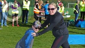 Pictures:  Co Longford's 100th Parkrun