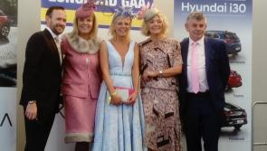Colette Reynolds is leading lady at 16th Longford GAA Race Day in Punchestown
