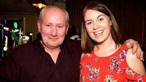 Pictures:   Co Longford Queen of the Plough dance & presentation night at the Rustic Inn, Abbeyshrule