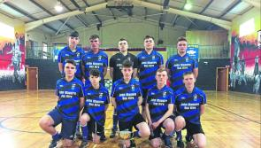 Longford Youthreach wrap up a  hat-trick in  midlands soccer tournament