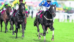 Punchestown results: Day 3 racing results - Thursday, April 26, 2018