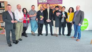 International buyers visit Longford bakery