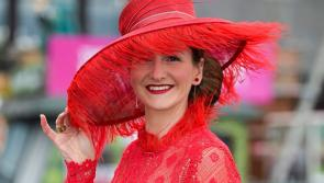 PICTURES: Ladies Day style at Punchestown Racecourse on Friday