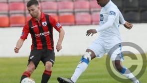 Sickening defeat for Longford Town as Finn Harps snatch all three points
