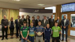Executive MBA Scholarship opportunities available for all Gaelic Players Association members at AIT