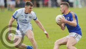 Two goals from Dessie Reynolds pave the way for Longford's win over Cavan