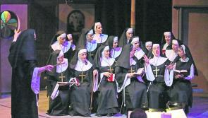 Longford Backstage Theatre's version of Sister Act 'a colourful and joyful show'