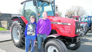 All eyes on Longford Vintage Club annual Tractor Run 2018 this weekend