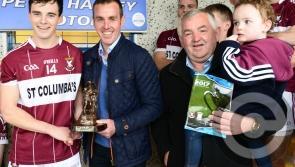 2018 Longford Senior, Intermediate and Junior Football Championship Draws