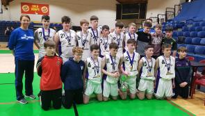 Mercy Ballymahon 'super hoopers' bring All-Ireland basketball glory to Longford