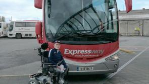 Longford disability advocate hits out at Bus Éireann following nightmare journey