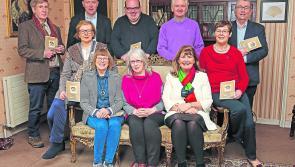 Maria Edgeworth Literary Festival kicks off this weekend in Edgeworthstown