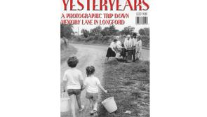 ON SALE NOW!! Second edition of Longford Leader 'Yesteryears' available in shops across county