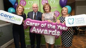 Nominations sought for Kilkenny  'Carer of the Year' 2018